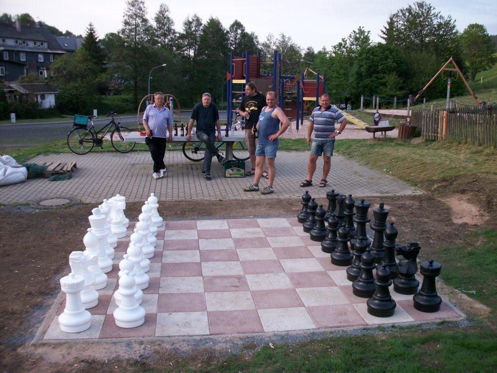 Sv 1865 piesau schach for Rasenkantensteine toom
